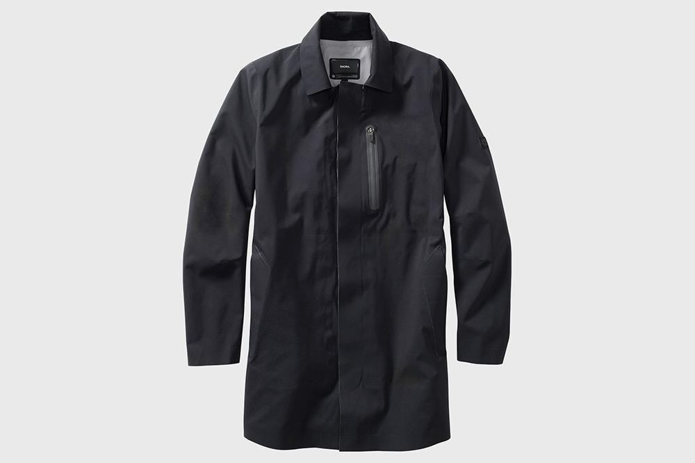 ISAORA 2014 Spring/Summer Rainwear Collection