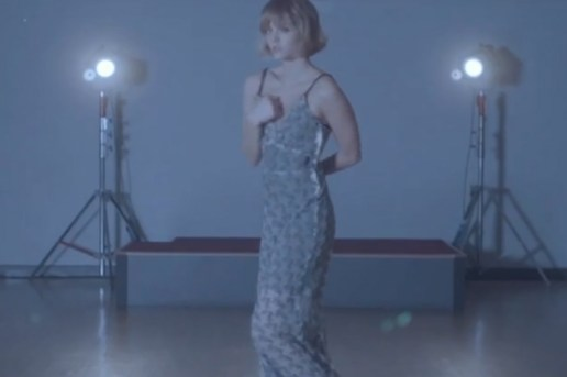 "Jamie xx ""Sleep Sound"" Music Video"