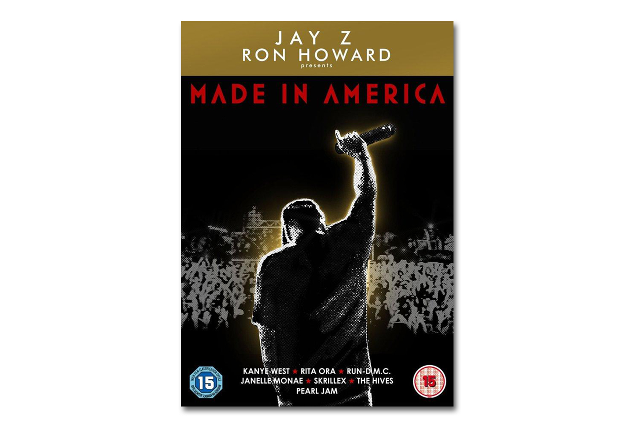 """Jay Z's """"Made in America"""" Documentary Coming in May"""