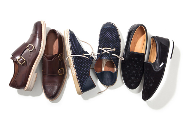 Jimmy Choo 2014 Spring/Summer Footwear Collection