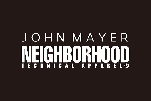 John Mayer x NEIGHBORHOOD 2014 Summer Teaser