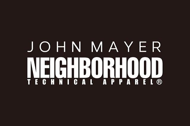 John Mayer x NEIGHBORHOOD 2014 Summer Teaser