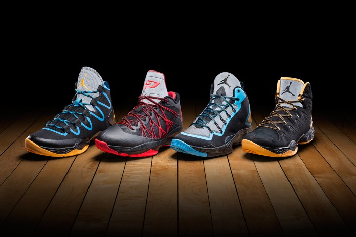 Jordan Brand 2014 Playoff Pack