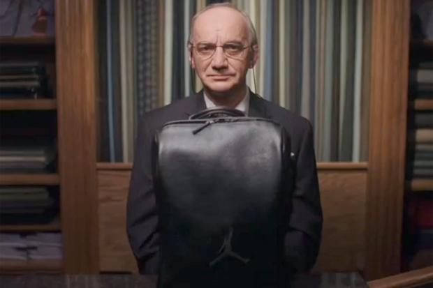 """Jordan Brand """"Tailored For Flight"""" Teaser"""