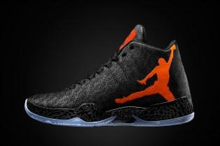 Jordan Brand Unveils the Air Jordan XX9