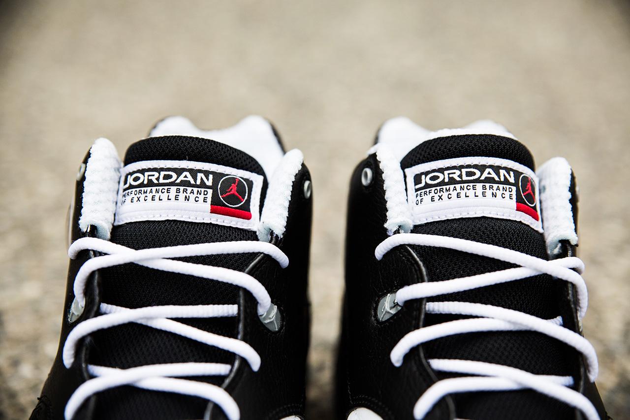 Jordan Team 1 Retro