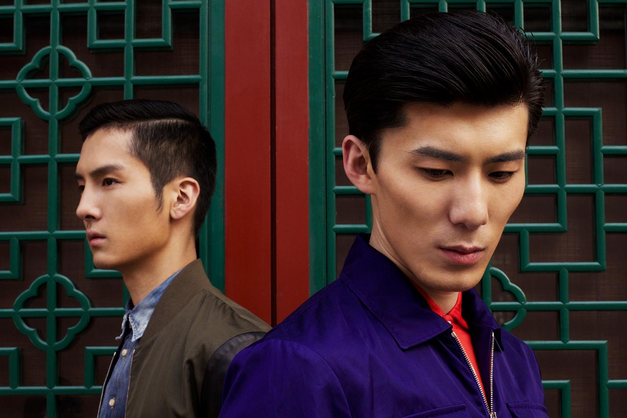 Joyce Boutique Hong Kong Spring/Summer 2014 Lookbook