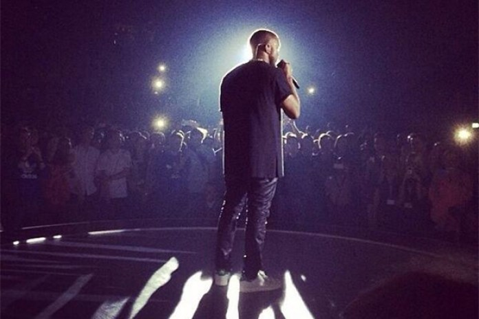 Kanye West's adidas Yeezi to Drop this June