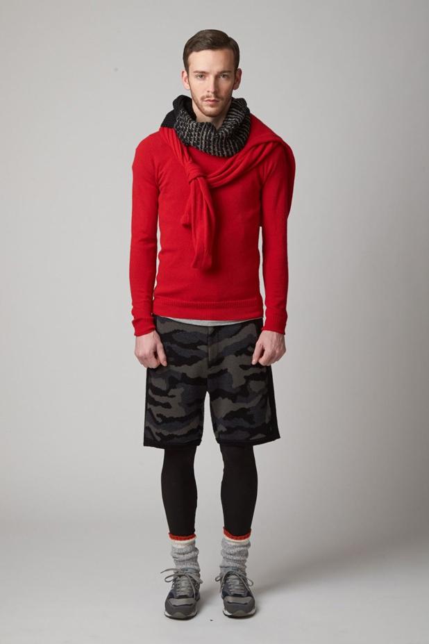 KNITT03 2014 Fall/Winter Collection