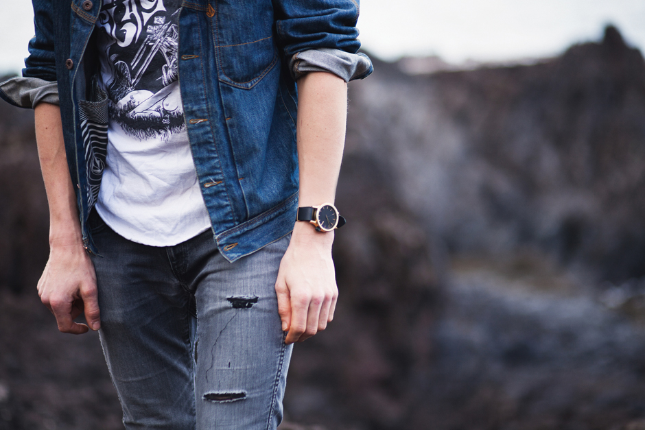 KOMONO 2014 Spring/Summer Watches