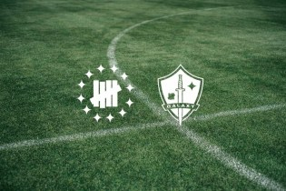 LA Galaxy x Undefeated 2014 Field Collection Video