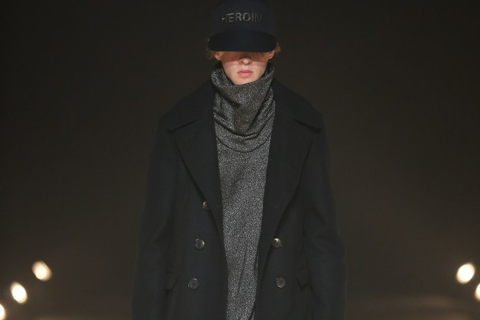 LAD MUSICIAN 2014 Fall/Winter Collection