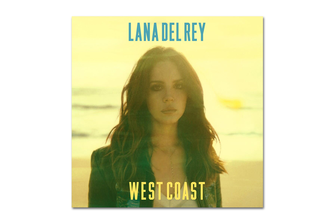 Lana Del Rey – West Coast