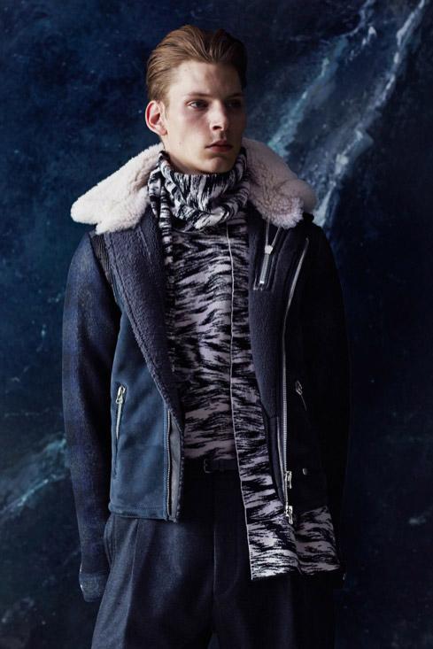 Lanvin 2014 Fall/Winter Lookbook