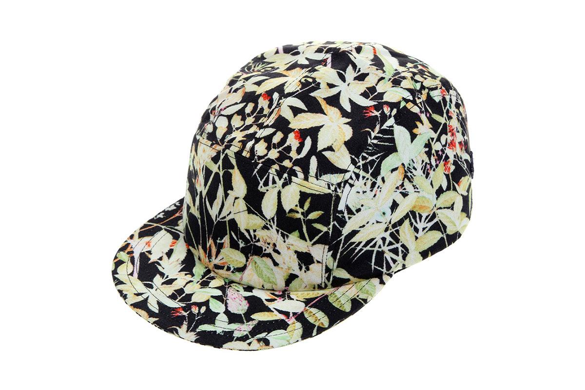 Larose Paris for White Mountaineering 2014 Spring/Summer Headwear Collection