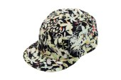 Larose Paris for White Mountaineering 2014 Spring/Summer Headwear Collection