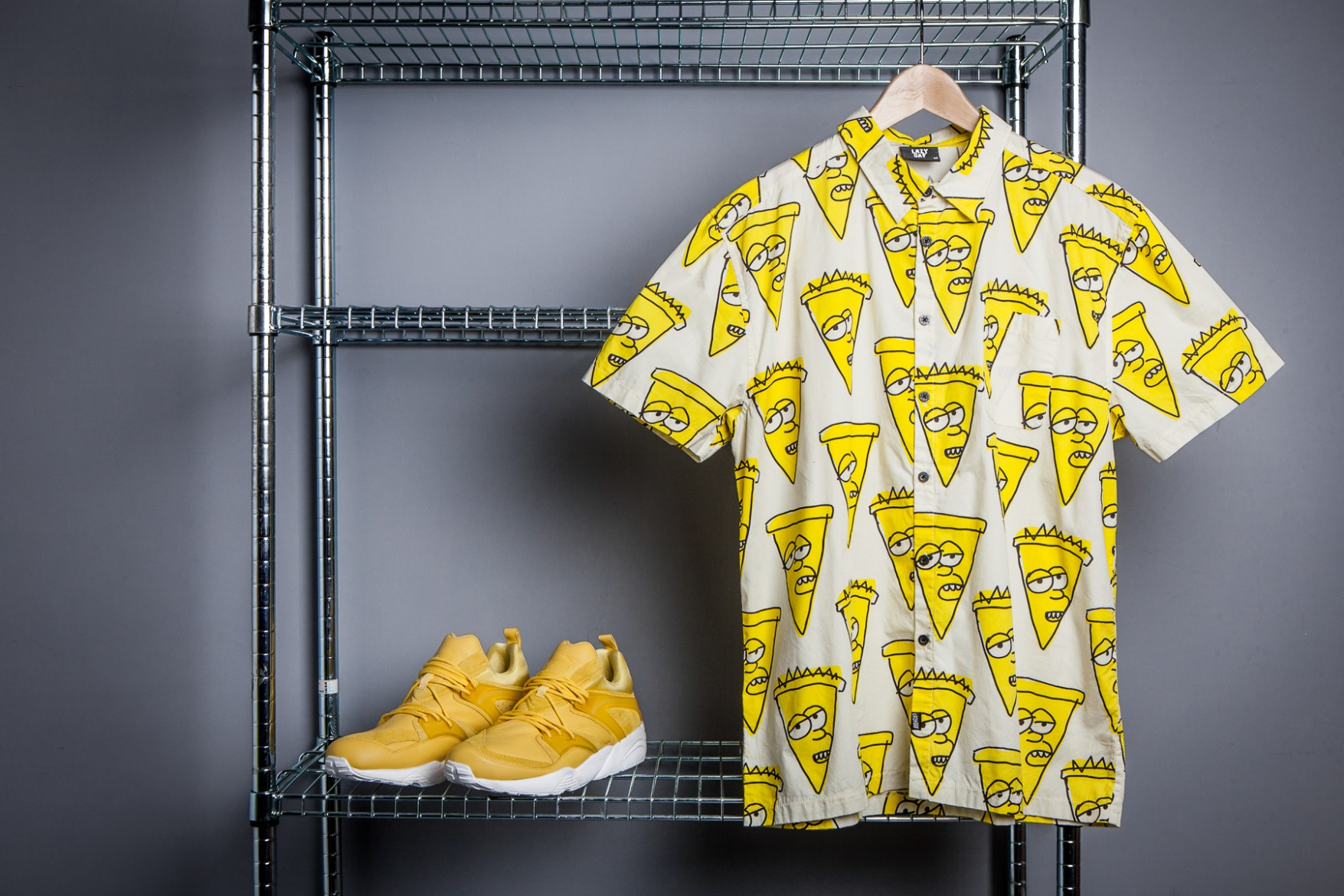 "Lazy Oaf 2014 Spring/Summer ""Nothing Special"" Collection"