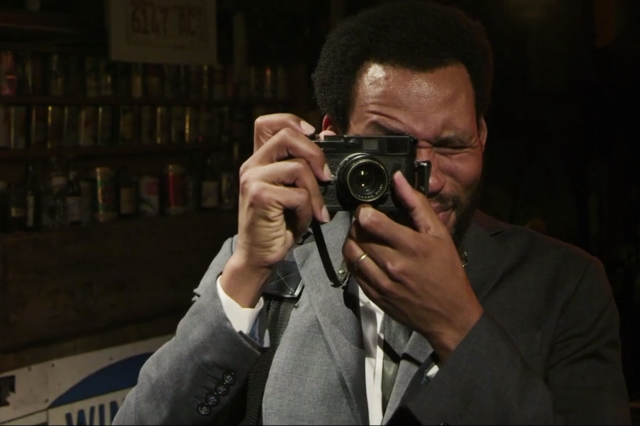 Leica Presents LET US ROAM featuring Ray Barbee