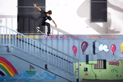 "Leica Presents ""Let Us Roam"" Video Featuring Arto Saari"