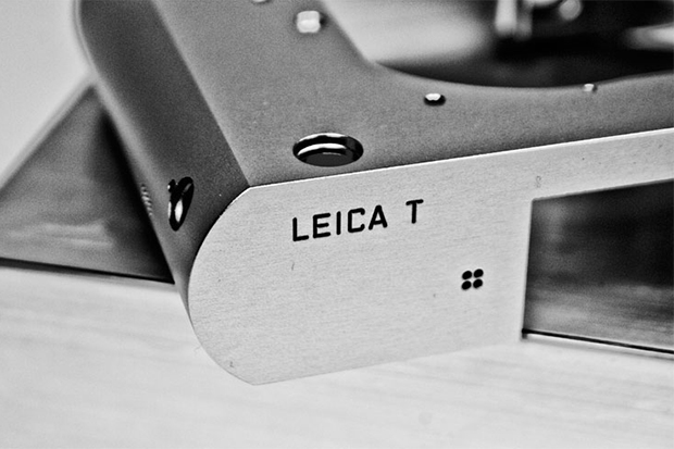 Leica T Type 701 Preview