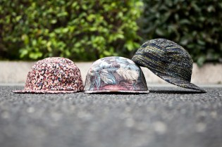 Less 2014 Spring/Summer Headwear Collection