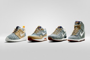 Liberty x Nike 2014 Summer Collection