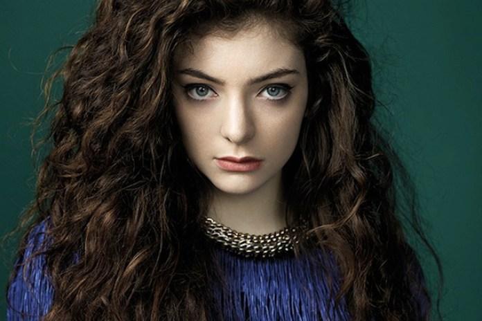 Lorde – Tennis Court (Flume Remix)