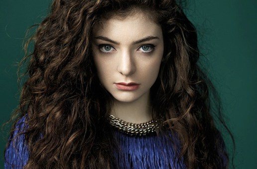 Lorde – Tennis Court (Flume Remix)