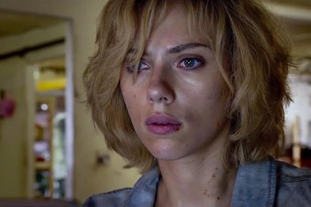 Lucy Official Trailer Starring Scarlett Johansson