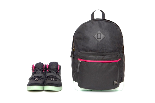 magic stick x porter yeezy backpack