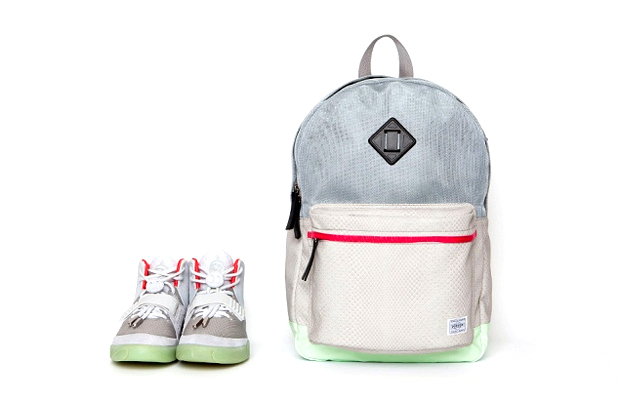 MAGIC STICK × PORTER Yeezy Backpack