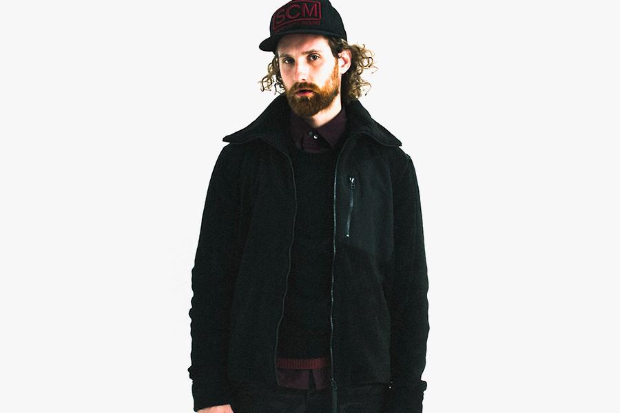 Man of Moods 2014 Fall/Winter Lookbook