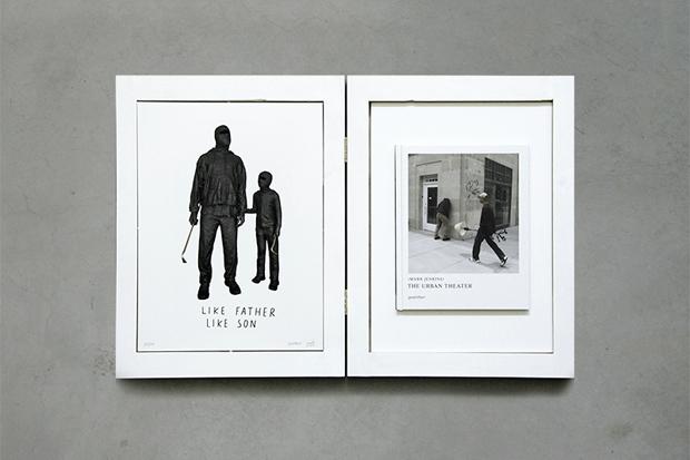mark jenkins x wemoto x ruttkowski68 gallery