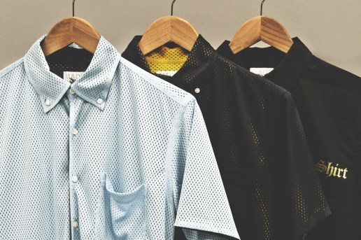 Mark McNairy 2014 Spring/Summer Collection