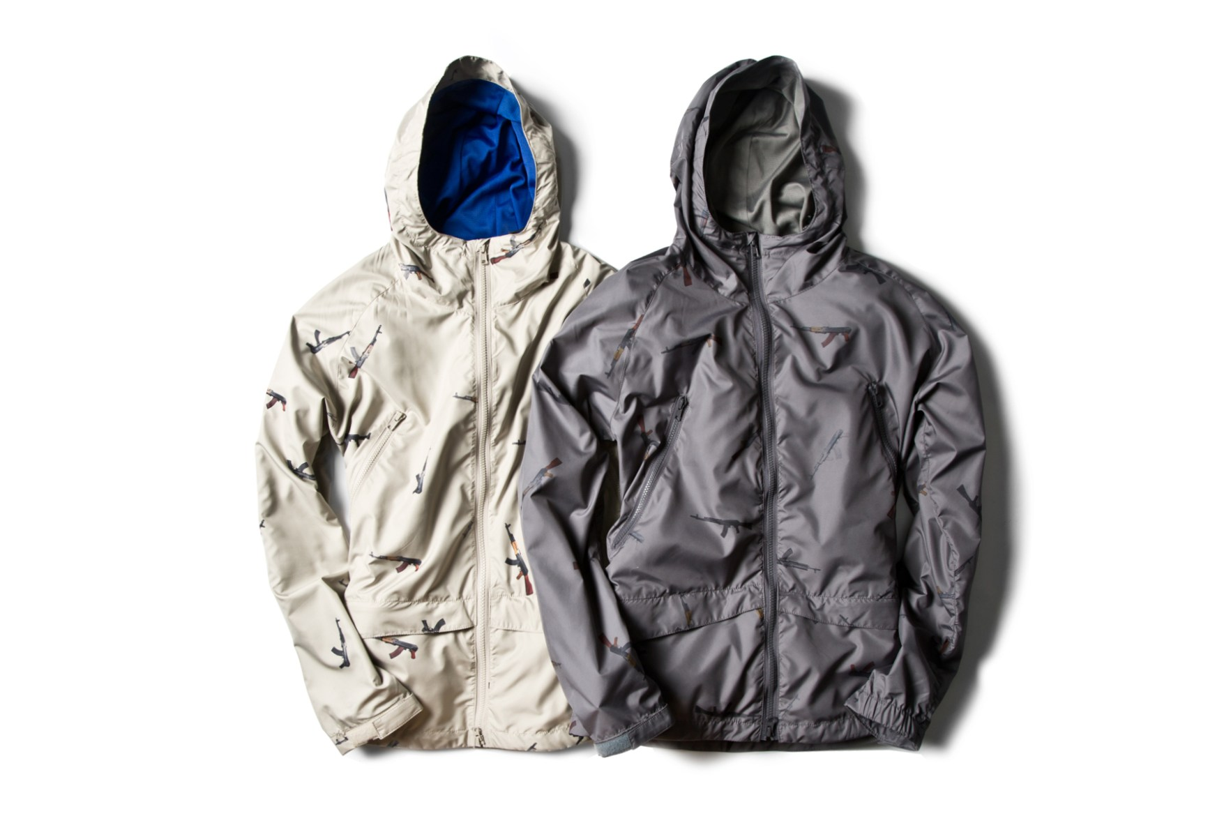 Mark McNairy for Heather Grey Wall 2014 Spring/Summer New Arrivals