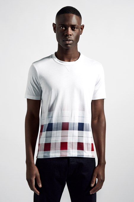 Matthew Miller x Ben Sherman 2014 Spring/Summer Collection
