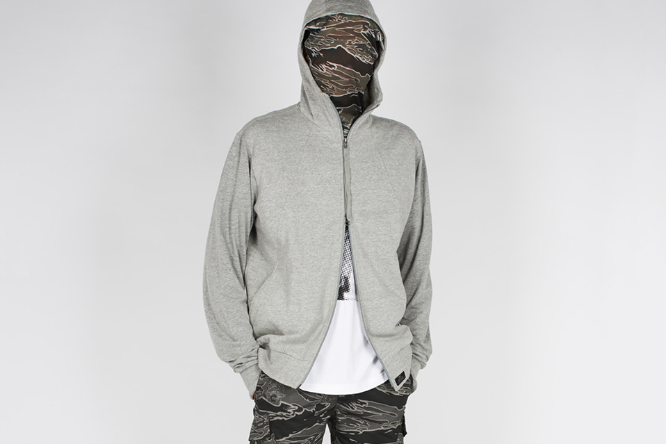 MHI by Maharishi 2014 Spring/Summer Lookbook