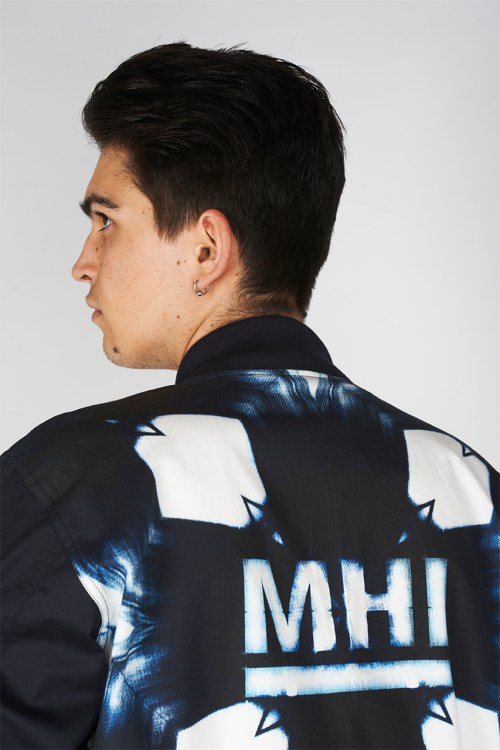 MHI by Maharishi 2014 Spring/Summer Lookbook
