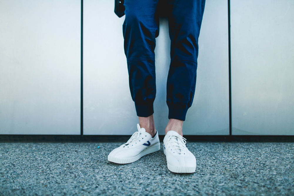 michael huynh and the modern jogger pant