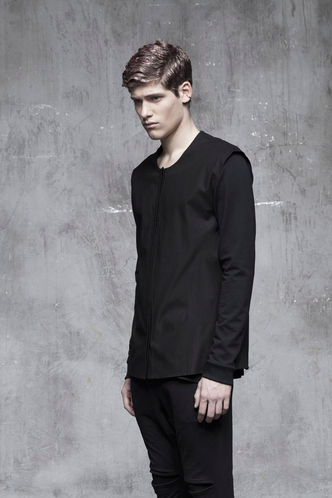 minimal to 2014 fall winter antiviral collection