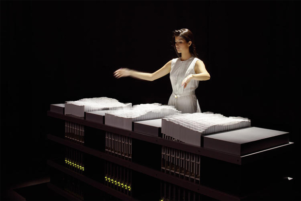 MIT Unveils Shapeshifting Furniture of the Future