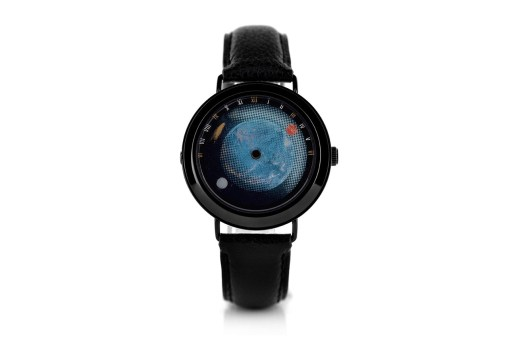"Mr. Jones ""The Observatory"" Watch"