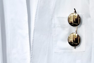 """MYKITA and Maison Martin Margiela Discuss Their Debut Collection In """"The Joys of Chemistry"""""""