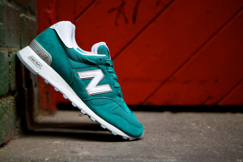 New Balance 2014 Spring/Summer Made In USA M1300NW