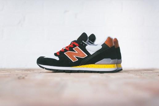 "New Balance M996 ""National Parks"""