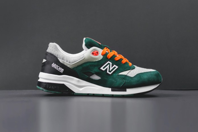 "New Balance CM1600 ""Racing"""