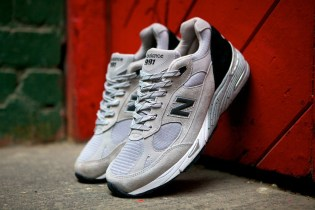 New Balance Made in USA M991GB