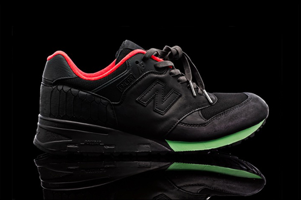 "New Balance MRT580 ""NBEEZY"" Customs by Alexander-John"