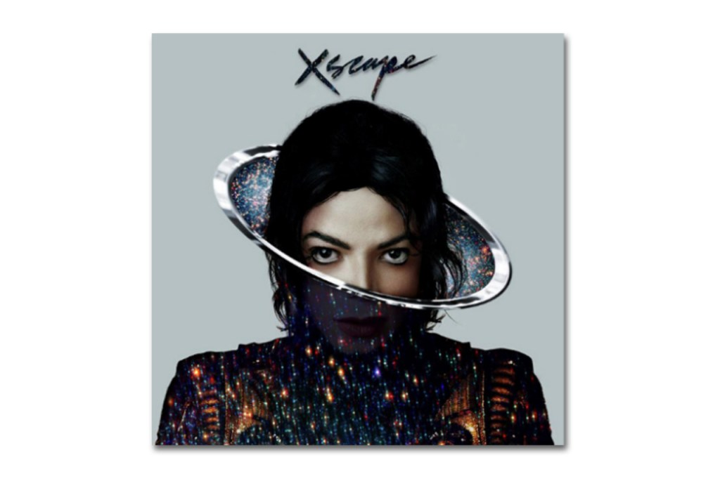 New Michael Jackson LP 'Xscape' Dropping in May