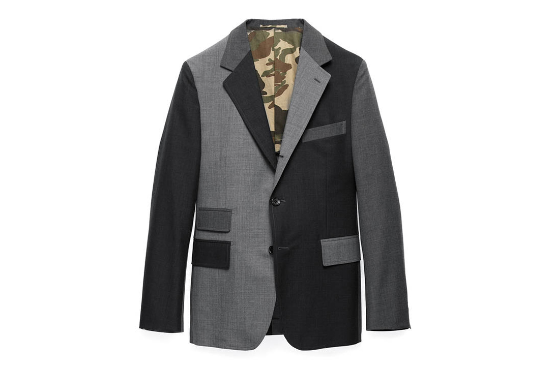 Nick Wooster x United Arrows Collection